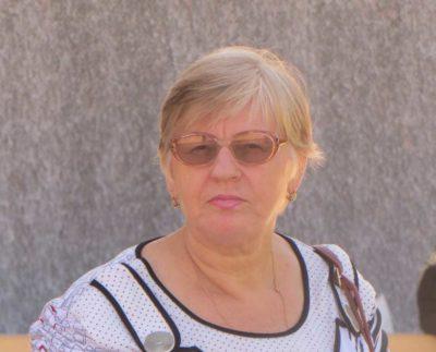 Иргутанова Нина Николаевна