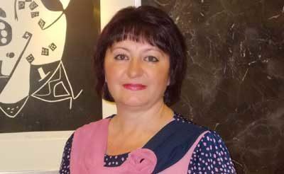 Бурмистрова Алена Валерьевна