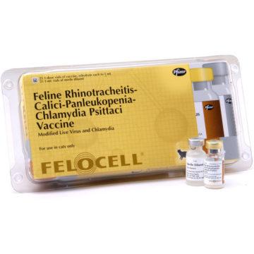 Фелоцел 4